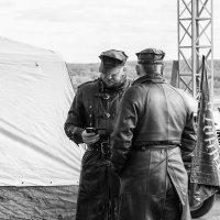 Двое из ларца :: Александр Решетников