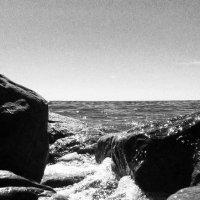 Черное море :: Таня Пименова