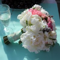 Свадебный букет :: Любовь Дудкина