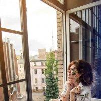 Colors :: Olga Lady Asolka
