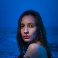 на море :: Федор Подгурский