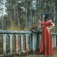 "серия ""Леди_Осень"" :: Yana Odintsova"