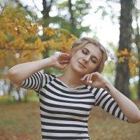 осень... :: Мария Иванова