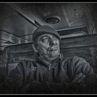Это я))) :: Николай Аносов