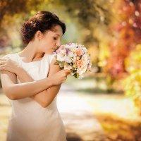 невеста :: Елена Tovkach