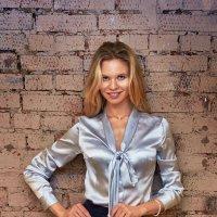 Business Lady Look :: Сергей Афонин