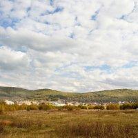 Село Бархатово :: Евгений Спирин