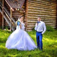 Маргарита и Дмитрий :: Ольга Гребенникова