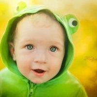 малыш :: Елена Кондратьева