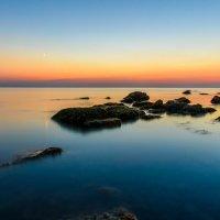 Спокойное море :: Денис Красненко