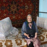 бабушка :: сергей дяденко