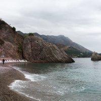 Черногория.Адриатическое море. :: Татьяна Калинкина
