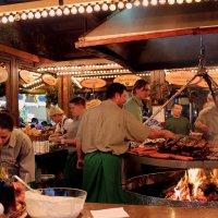 Не для вегетарианцев :: Elen Dol
