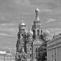 Классика питерского пейзажа :: Alexandr Zykov