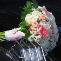 Букет невесты :: Lina Vinnikova