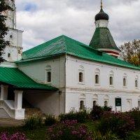 Палаты :: Маруся Шитова