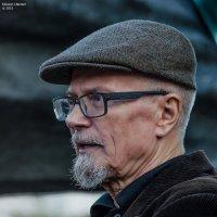 Эдуард Лимонов. :: Edward J.Berelet