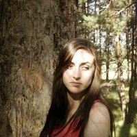 Потому что улыбки для слабаков) :: Maggie Aidan