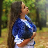 красотка. :: Наталья Малкина