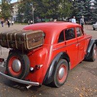 1000-летие Старой Руссы. :: Sergey Serebrykov