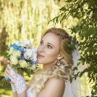 Невеста Марина :: aspirinka86 Спирина