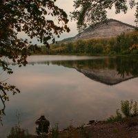 Утром на рыбалке! :: Николай Алехин
