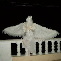 Ангел у моря :: nika555nika Ирина