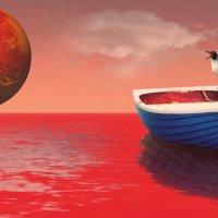 ***Красное море*** :: Юлия Z