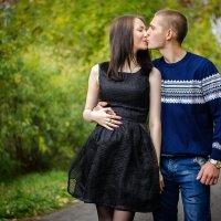 Ирина и Евгений :: Татьяна Костенко (Tatka271)