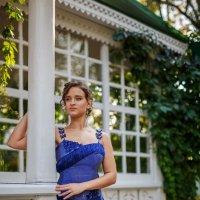 Осенняя прогулка :: Mila Makienko
