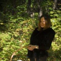 Осень грибной сезон :: Георгий Морозов