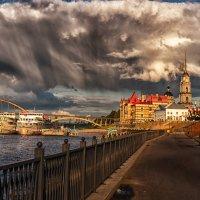 Осень :: Smirnov Aleksey Смирнов