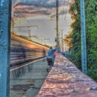Движение жизни :: Денис Самиев