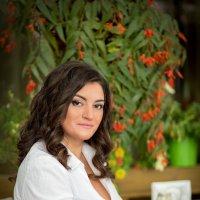 Business woman :: Ольга Волкова