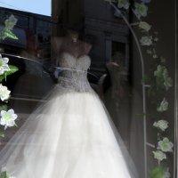 Свадебные платья :: Наталья Джикидзе (Берёзина)