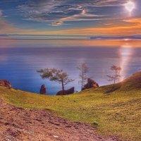 Байкал :: Alex
