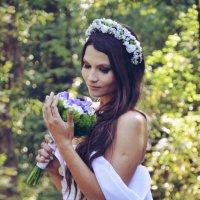 Невеста :: Любовь М