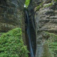 чегемские водопады :: Svetlana AS