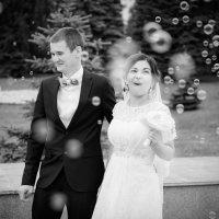 Свадьба Руслана и Айсылу. :: Лилия Абзалова