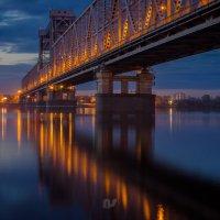 Мост :: Степан Капуста