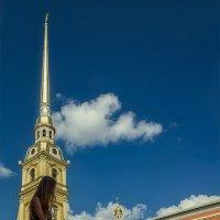 В тени. :: Дмитрий Макаров
