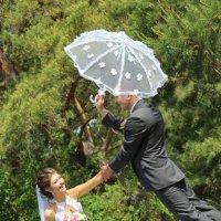Свадьба :: Наташа Орлова