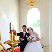 Карина и Эдуард :: Наташа Орлова