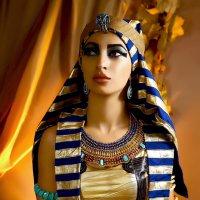Портрет фараона :: Melina Poghosyan