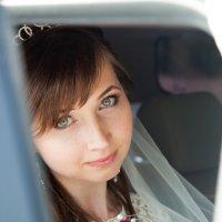 Невеста. :: Валерий Гришин