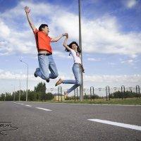 Лето-это маленькая жизнь! :: Солтан Жексенбеков