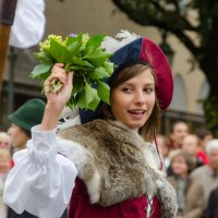 Oktoberfest 2015 :: Eugen Pracht