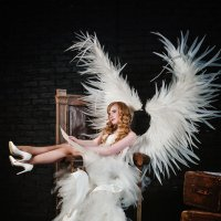 Angel :: lea lea