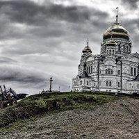 Противостояние :: Сергей Елесин