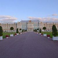Екатерининский дворец :: Наталья Левина